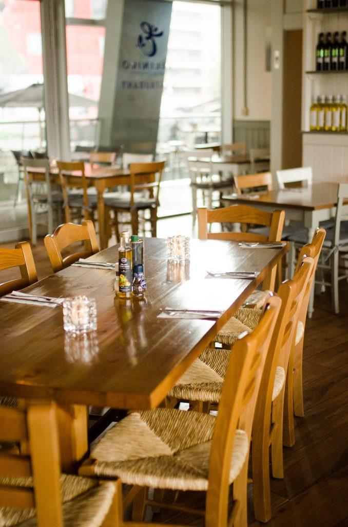 elliniko grieks restaurant